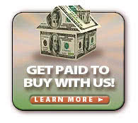 Get Paid To Buy With Us