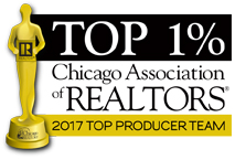 Top 1% Chicago Realtors