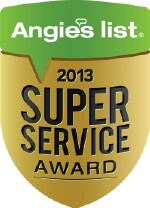 Lucid Realty, Angies List Super Service Provider